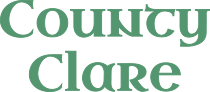 County Clare Irish Inn & Pub   Milwaukee Logo